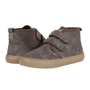 Cienta Toddler Leather Shoes